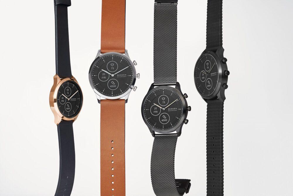 Jorn Hybrid HR, el nuevo smartwatch hibrido de Skagen 2