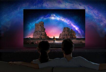 Panasonic presenta el OLED JZ2000, un televisor con inteligencia artificial que va a encantar a los gamers 3