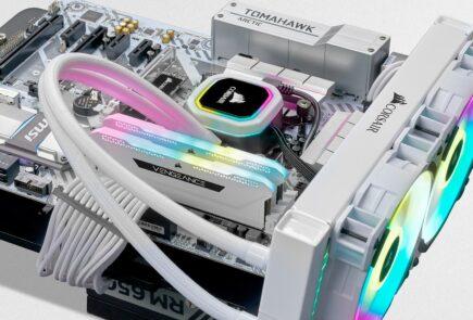 Corsair lanza sus nuevas memorias Vengeance RGB PRO SL: alto rendimiento que embellece tu PC 3