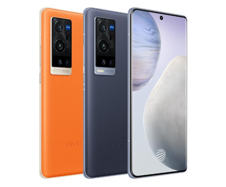 Vivo X60 Pro+ se presenta con Snapdragon 888 y óptica Zeiss
