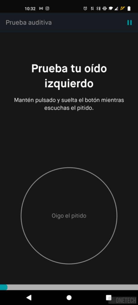 Xellence de X by Kygo, auriculares TWS con cancelación activa de ruido - Análisis 15