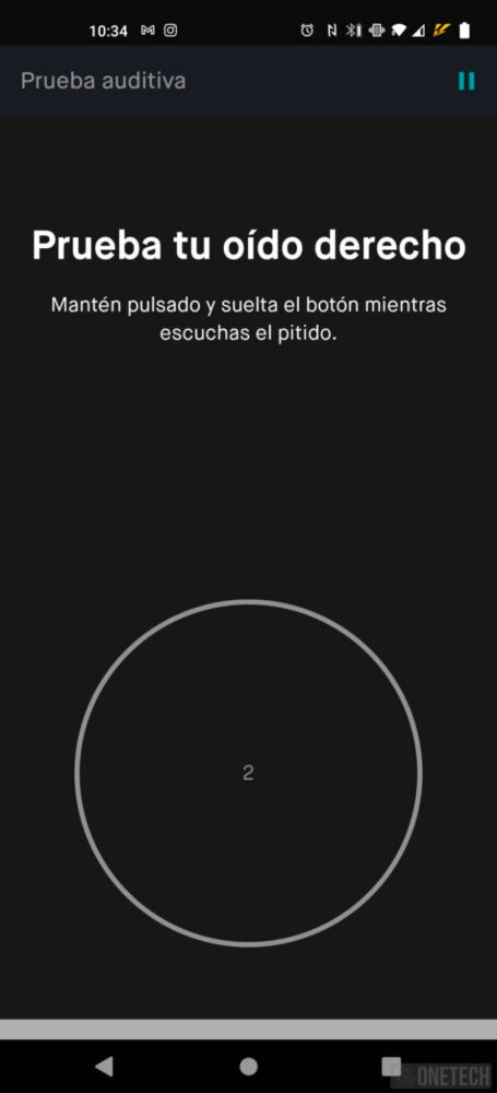 Xellence de X by Kygo, auriculares TWS con cancelación activa de ruido - Análisis 16