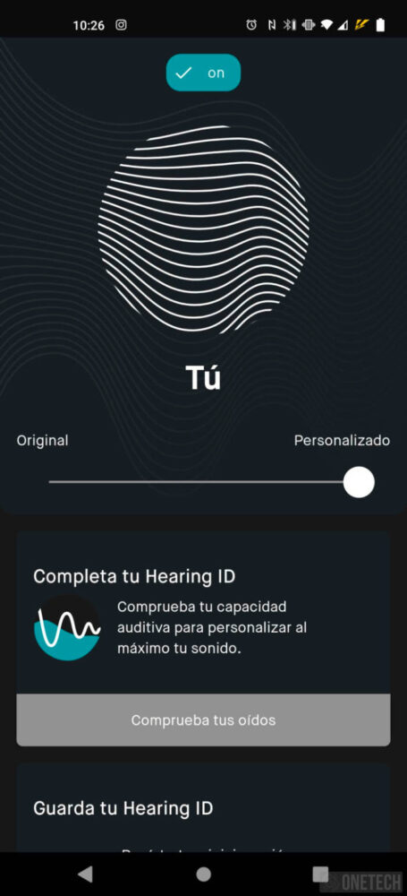 Xellence de X by Kygo, auriculares TWS con cancelación activa de ruido - Análisis 11