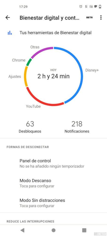 Vivo X51 5G - Análisis a fondo tras varias semanas de uso 41