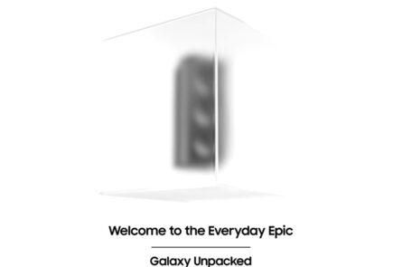 Samsung Galaxy Unpacked 2021