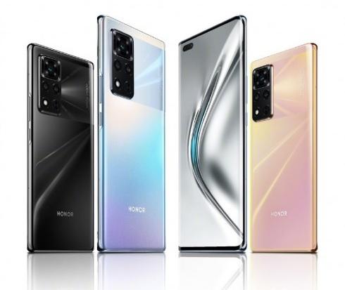 El Honor V40 podría venir con los servicios de Google tras romper con Huawei 1
