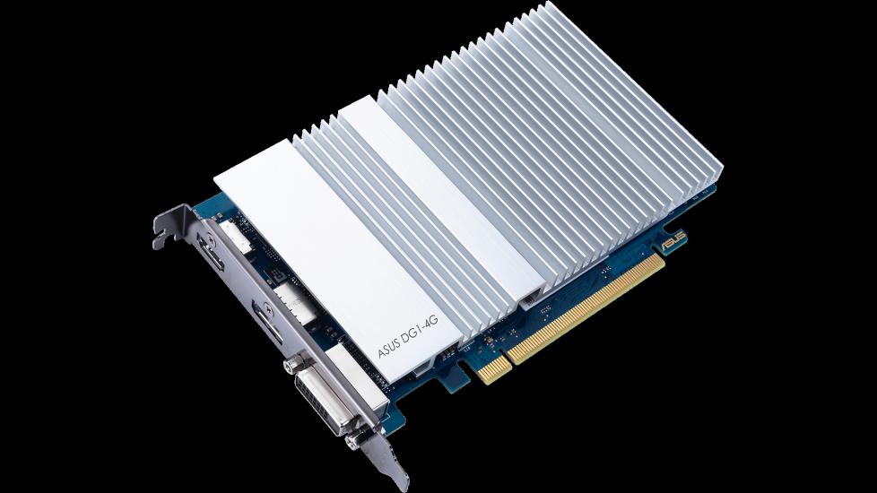 Intel Iris Xe, se lanzan las primeras gráficas de escritorio de la marca 1