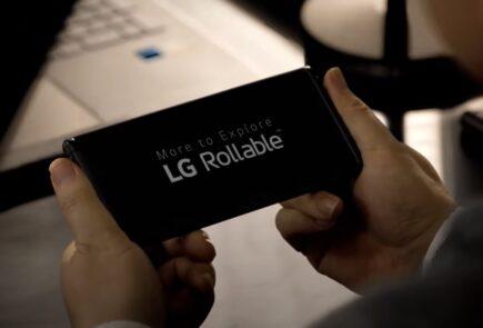 Se confirma que ni el LG V70 ni el LG Rollable serán lanzados 2
