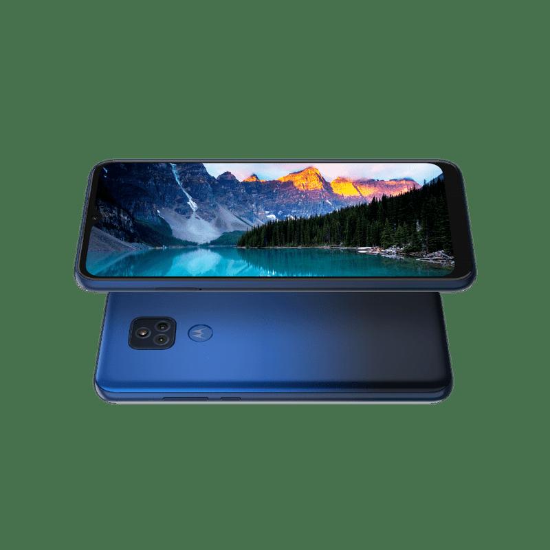 Motorola se desmelena y presenta los nuevos Moto G Play, Moto G Power y Motorola One 5G Ace 1