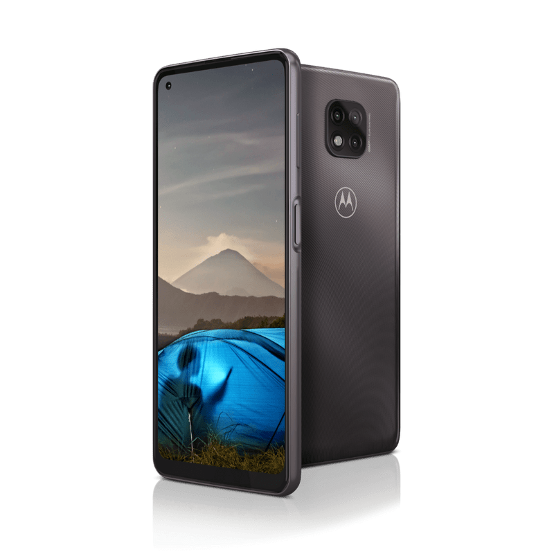 Motorola se desmelena y presenta los nuevos Moto G Play, Moto G Power y Motorola One 5G Ace 2