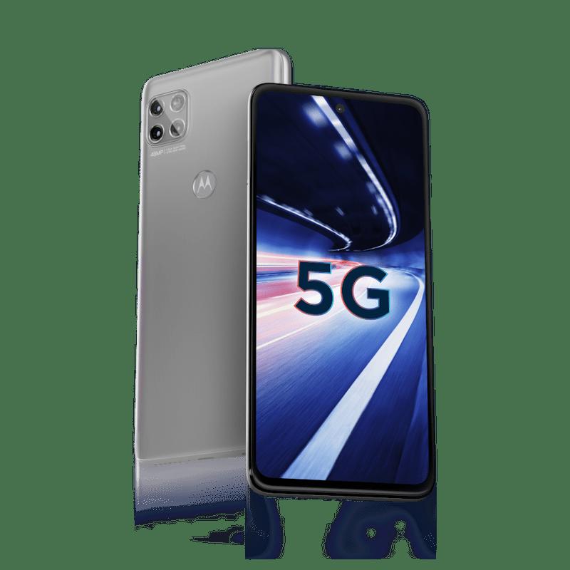 Motorola se desmelena y presenta los nuevos Moto G Play, Moto G Power y Motorola One 5G Ace 3