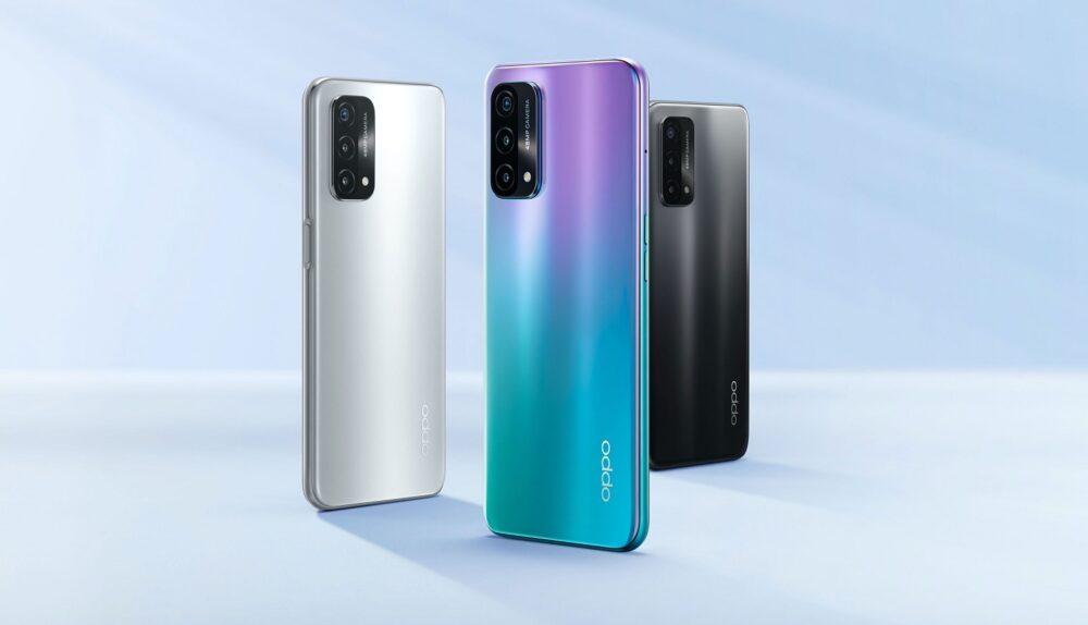 OPPO A93, un smartphone 5G de precio asequible y mucho por ofrecer 1