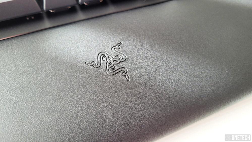 Razer Huntsman V2 Analog, un teclado que puede marcar la diferencia - Análisis 32