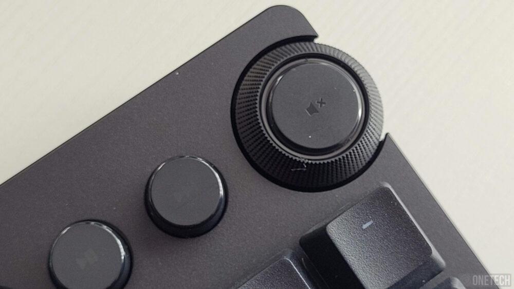 Razer Huntsman V2 Analog, un teclado que puede marcar la diferencia - Análisis 35