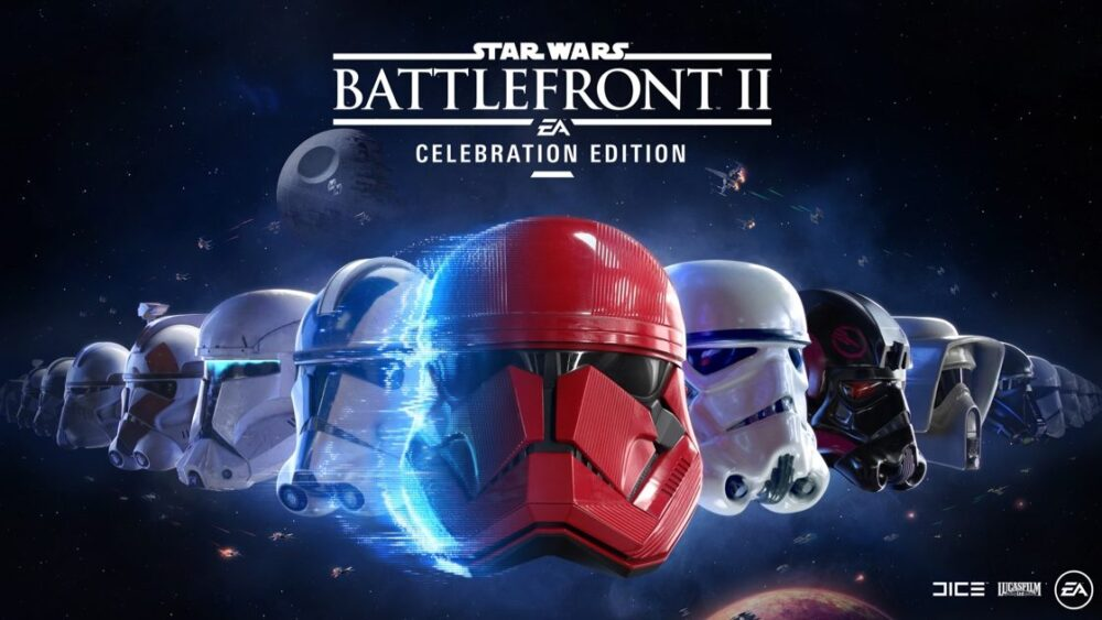 Star Wars Battlefront II: aprovecha las últimas horas para conseguirlo gratis en la Epic Game Store 1