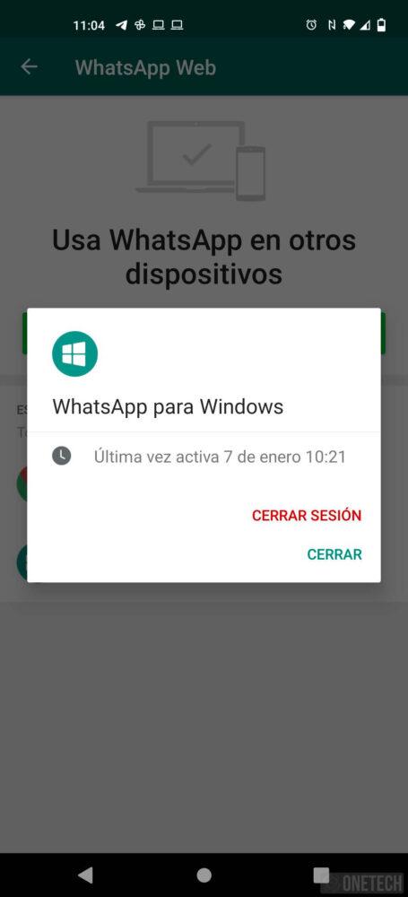 Whatsapp renueva su pantalla de vinculación y acerca el soporte multidispositivo 2