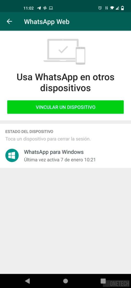 Whatsapp renueva su pantalla de vinculación y acerca el soporte multidispositivo 1