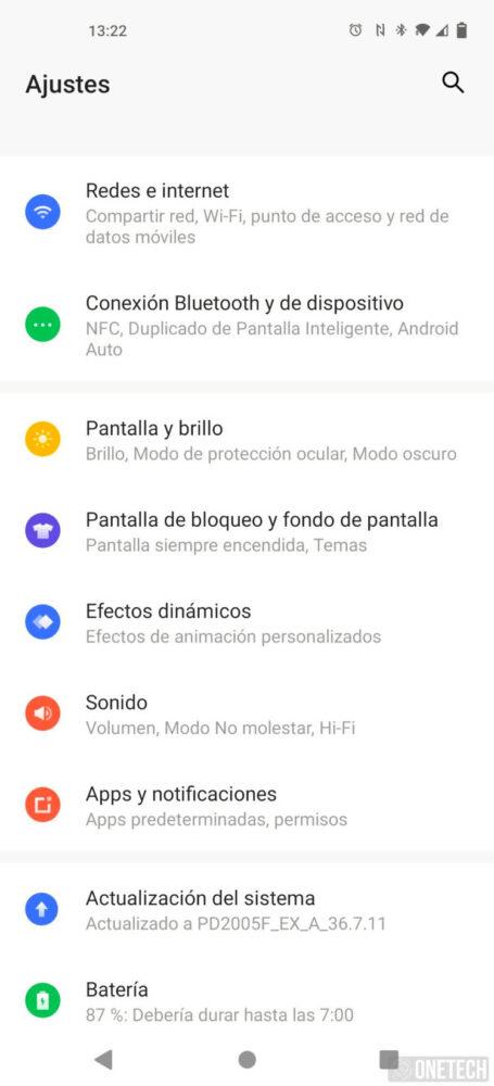 Vivo X51 5G - Análisis a fondo tras varias semanas de uso 32