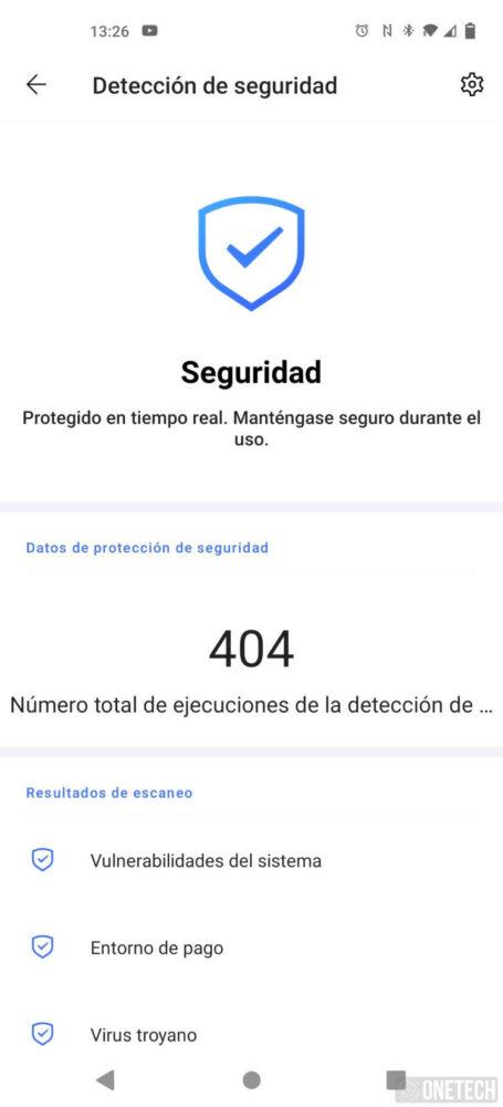 Vivo X51 5G - Análisis a fondo tras varias semanas de uso 30