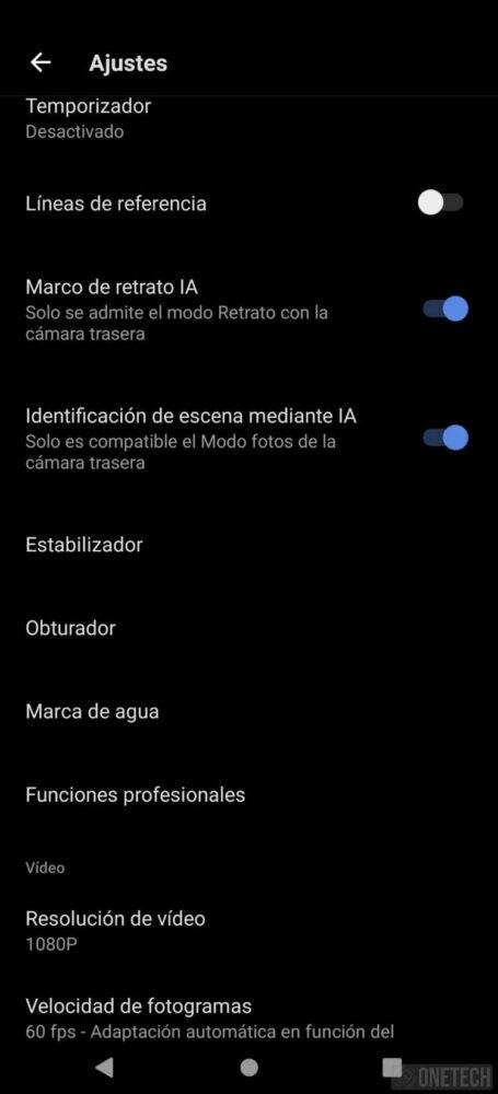 Vivo X51 5G - Análisis a fondo tras varias semanas de uso 50