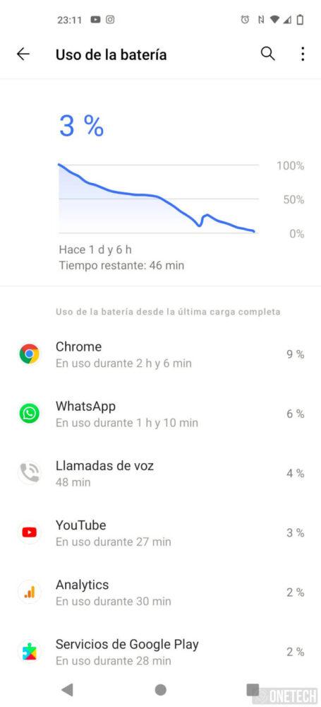 Vivo X51 5G - Análisis a fondo tras varias semanas de uso 18