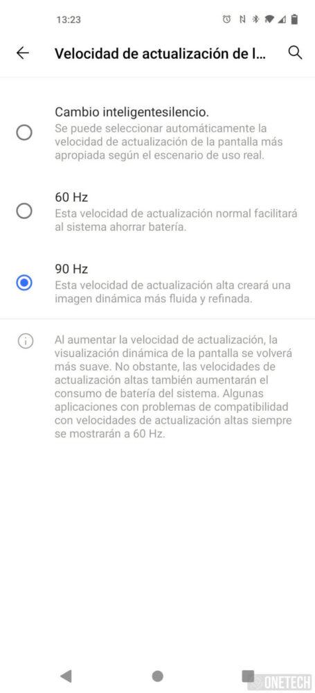 Vivo X51 5G - Análisis a fondo tras varias semanas de uso 6