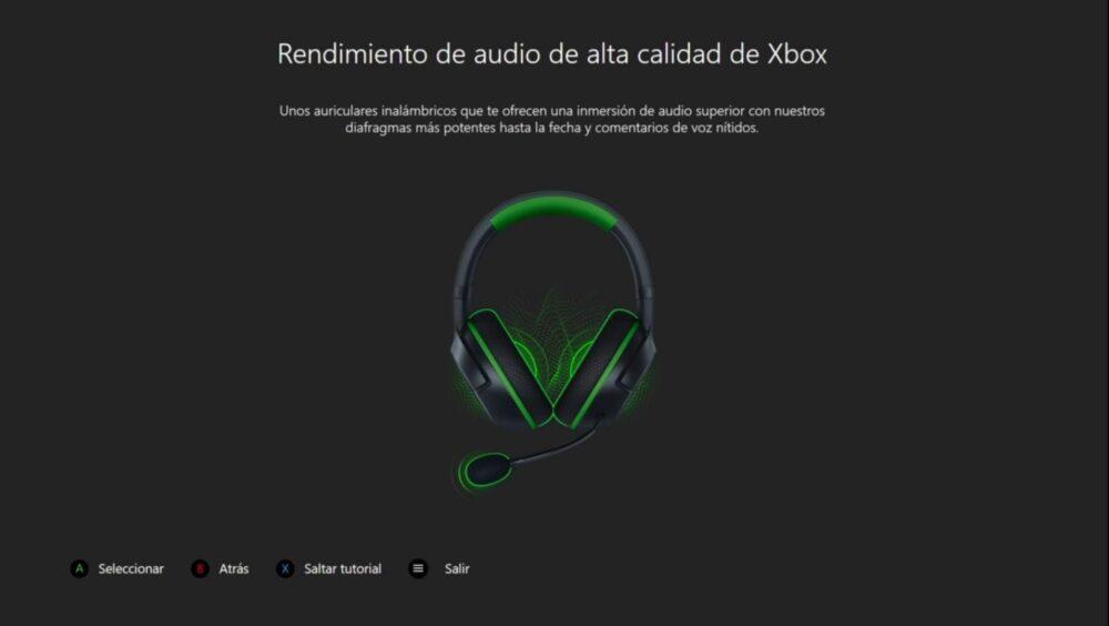Razer Kaira, auriculares para Xbox Series y Xbox One - Análisis 19