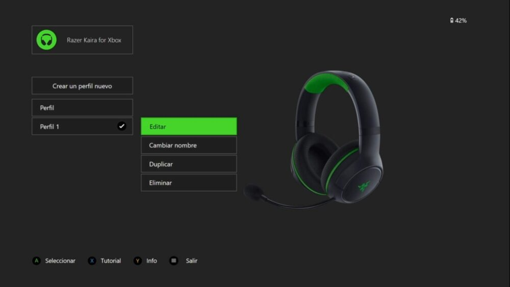 Razer Kaira, auriculares para Xbox Series y Xbox One - Análisis 16