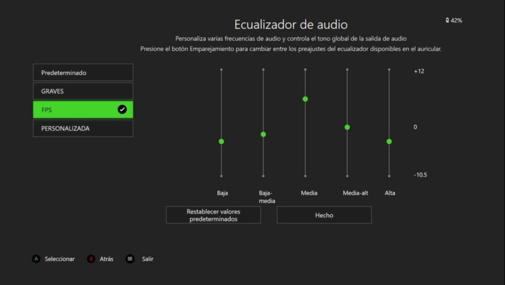 Razer Kaira, auriculares para Xbox Series y Xbox One - Análisis 13