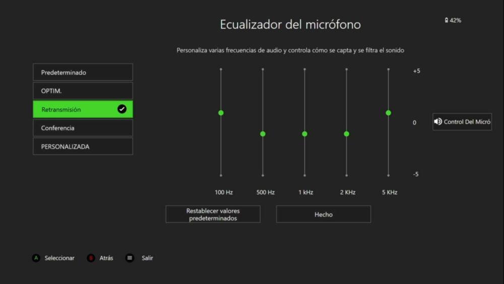 Razer Kaira, auriculares para Xbox Series y Xbox One - Análisis 12