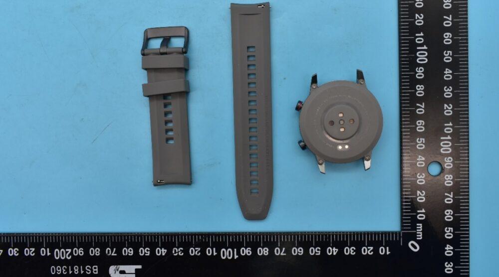 Nubia RedMagic Watch