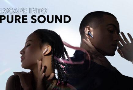 Soundcore presenta en España sus Liberty Air 2 Pro, auriculares con ANC, drivers PureNote y carga inalámbrica 4