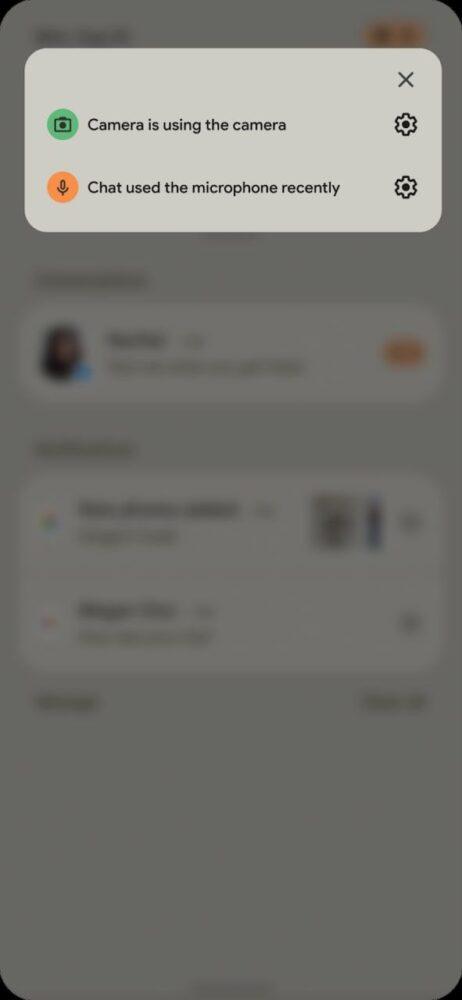 Android 12 podría traer un cambio de interfaz y ya tenemos imágenes 1
