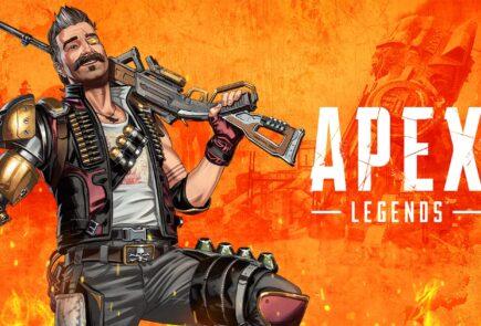 Apex Legends: Temporada 8 ya disponible y fecha de lanzamiento para Nintendo Switch 4