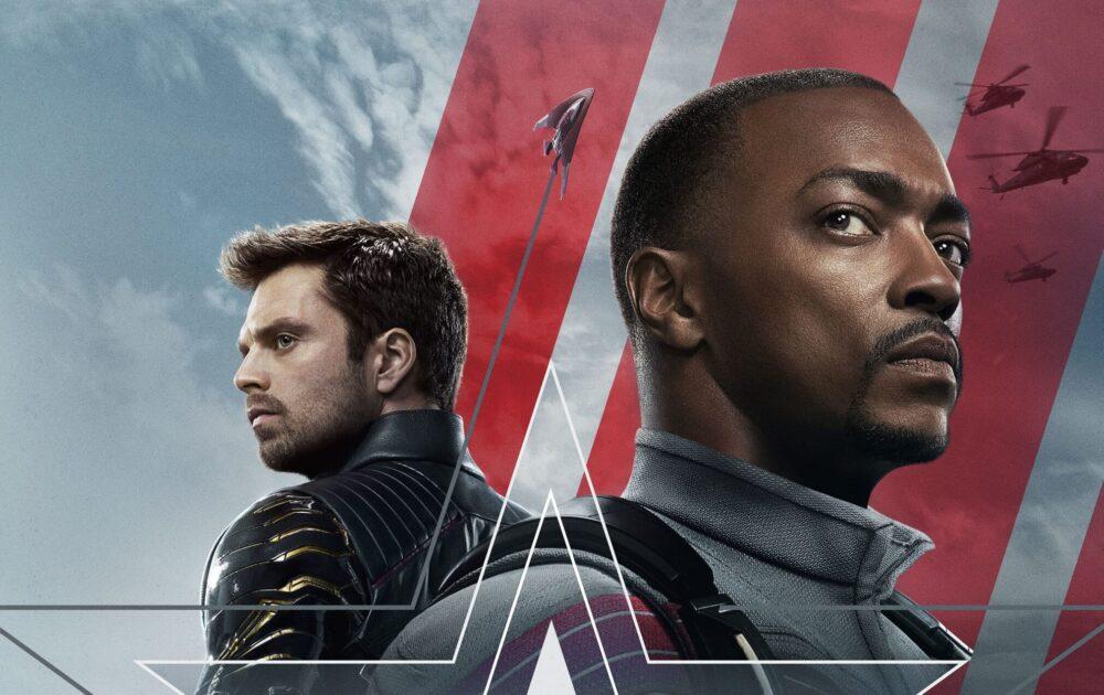Disney Plus da fechas de estreno de sus próximas series: Loki, Falcon y el Soldado de Invierno y muchas más 10