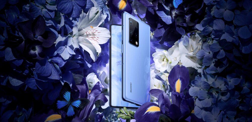 El Huawei Mate X2 es oficial: nuevo diseño y procesador Kirin 9000 para el plegable chino 6
