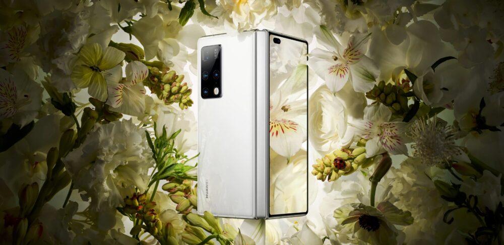 El Huawei Mate X2 es oficial: nuevo diseño y procesador Kirin 9000 para el plegable chino 5