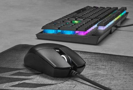 Corsair presenta su ratón gaming Katar PRO XT y la nueva alfombrilla MM700 RGB 13