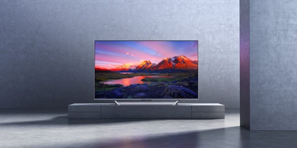 Xiaomi Mi TV Q1 75 pulgadas