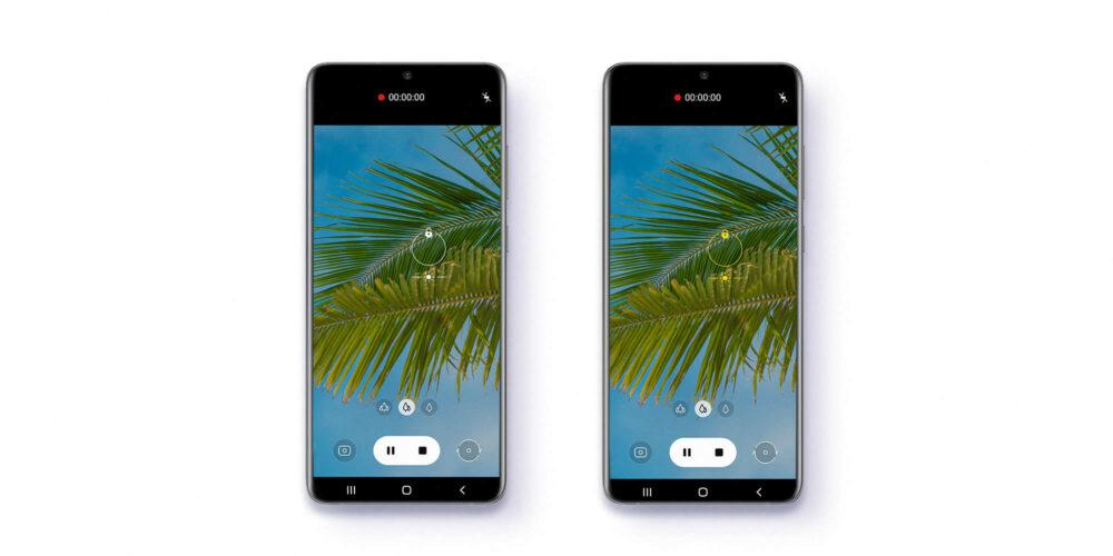 One UI 3.1 comienza su despliegue en las series Galaxy S20, Note 20, Fold 2 y Flip 2