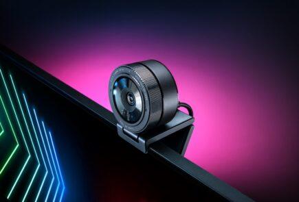 Razer Kiyo Pro, la cámara de alta calidad de Razer para profesionales y streaming 2