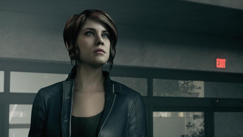 Control Ultimate Edition ya está disponible para Xbox Series X S y PlayStation 5 1