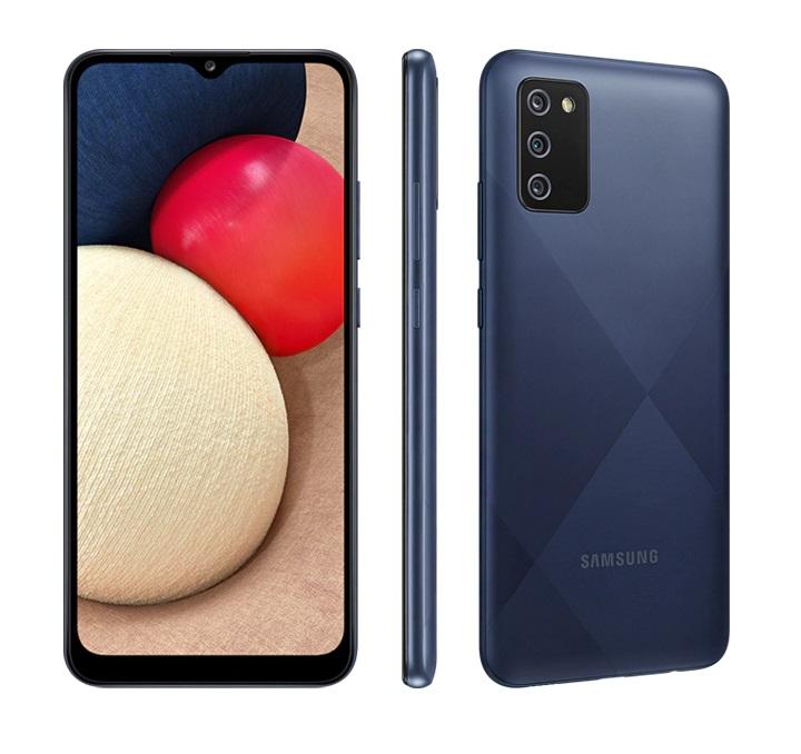El económico Samsung Galaxy A02s llega a España 2