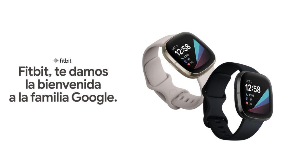 Google comienza a vender los dispositivos Fitbit en su tienda 1