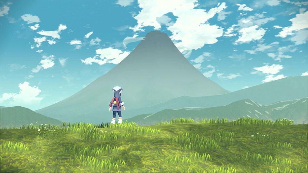 Leyendas Pokémon: Arceus es la sorpresa de mundo abierto que todos esperábamos para la saga 13