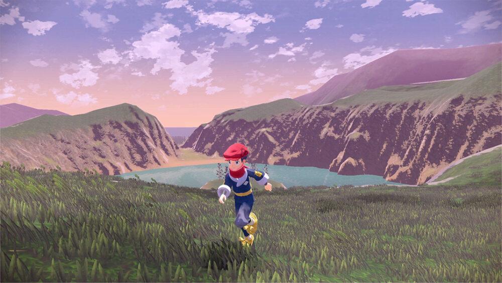 Leyendas Pokémon: Arceus es la sorpresa de mundo abierto que todos esperábamos para la saga 10