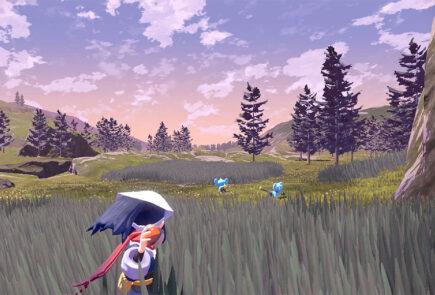 Leyendas Pokémon: Arceus es la sorpresa de mundo abierto que todos esperábamos para la saga 1