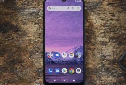 El Nokia 1.4 con Android Go ya está disponible en España 2