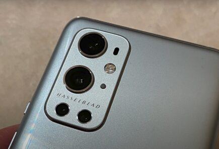 El OnePlus 9 Pro se deja ver en video e incluye sorpresa en sus cámaras 23