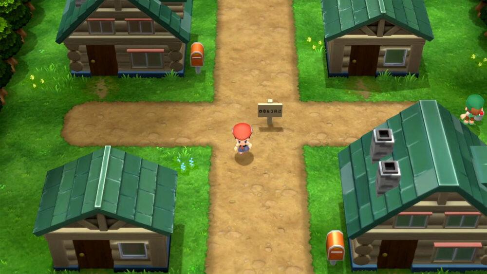 Pokémon Diamante Brillante y Perla Reluciente, los remakes de Sinnoh llegarán este año 10